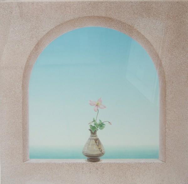 반미령-꿈꾸는 창 변형20 60.6x60.6 Acrylic on Canvas