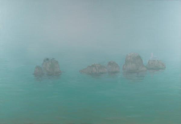 김동철 오륙도 2008 1622x1121 Oil on canvas