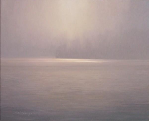 김동철 자연-환희 2009 P15 65.1x50 oil on canvas