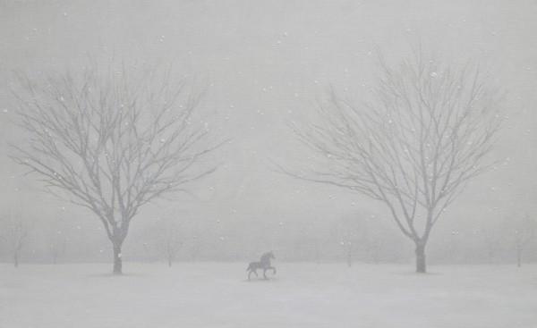 윤병운_Silence_Oil on canvas_72x116cm_2014
