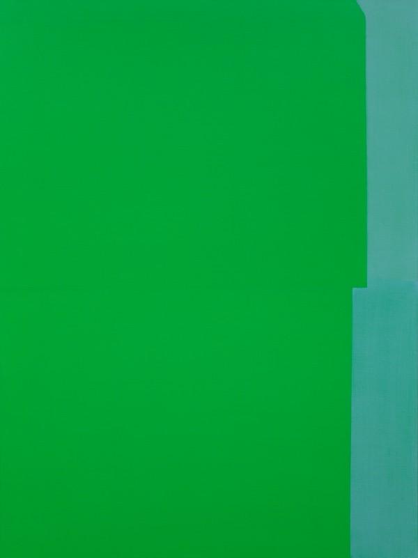 조부겸, Untitled(24-60)-2, 2017, Acrylic on canvas, 130.3x97cm