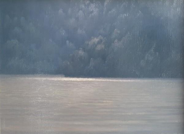 김동철, 자연별곡- 환희, Oil on Canvas, 45x33cm, 2017