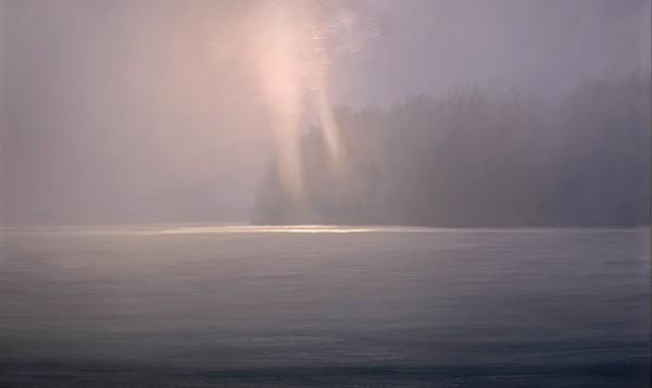 김동철, 자연별곡- 환희2, Oil on Canvas, 116x73cm, 2020